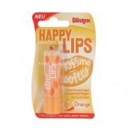Blistex Happy Lips Lip Balm Orange 3,7g Грижа за устните за Жени За хидратирани устни