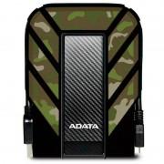Hard disk extern Adata Military HD710M 1TB USB 3.0 Black