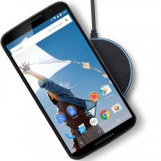 Nillkin Magic Disk Qi Wireless Charging Pad for Google Nexus 6