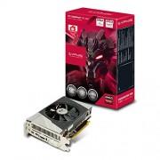 Sapphire Radeon R9 380 Scheda Video da 2 GB, Nero