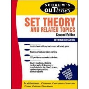 Schaum's Outline of Theory and Problems of Set Theory and Related Topics by Seymour Lipschutz
