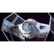 Tie Fighter (Darth Vader)-Revell