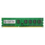 Transcend 1GB, DDR3, PC3-10664, 240Pin DIMM, CL9, 128Mx8 1GB DDR3 memory module - memory modules (DDR3, PC3-10664, 240Pin DIMM, CL9, 128Mx8, DDR3, 240-pin DIMM)