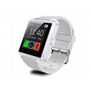 Malawy AlbitaStore U8 Smart Watch / Reloj inteligente U8 / Reloj Bluetooth / Reloj Android / Reloj para la salud con pantalla táctil y cámara, batería de larga duración en tiempo de espera para teléfonos smartphone Android y los dispositivos IOS de iPhone