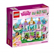 LEGO Disney Princess Whisker Haven Palace 41142