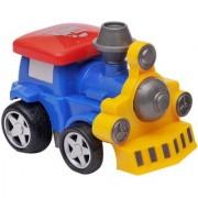 Happy Kids High Power Friction Car (Train Model)