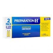 "PREPARATION H H""morrhoiden Salbe (Doppelpack), 2x (57g) Tube"