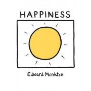 Happiness by Edward Monkton