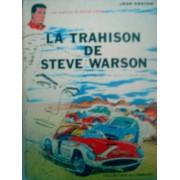 La Trahison De Steve Warson
