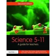 Science 5-11 by Dan Davies