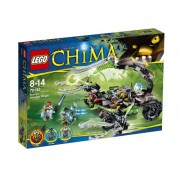 Lego Chima Scorm's Scorpion Stinger, Multi Color