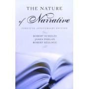 Nature of Narrative by Robert Scholes