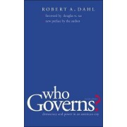Who Governs? by Robert A. Dahl