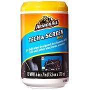 ARMORED AUTO GROUP SALES INC - 15CT Tech/Screen Wipes