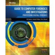 Guide to Computer Forensics and Investigations (with DVD) by Bill Nelson