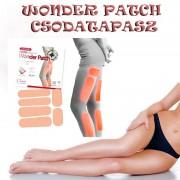 WONDER PATCH - Combfeszesítő és zsírégető csodatapasz