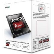 AMD A4 X2 6320 Processore, Nero
