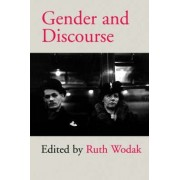 Gender and Discourse by Ruth Wodak