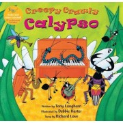 Creepy Crawly Calypso by Tony Langham