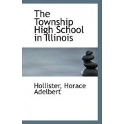 The Township High School in Illinois by Hollister Horace Adelbert