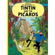 Tintin and the Picaros by Herge