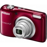 APARAT FOTO NIKON COOLPIX A10 16.1MP CCD RED