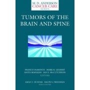 Tumors of the Brain and Spine by Raymond Sawaya