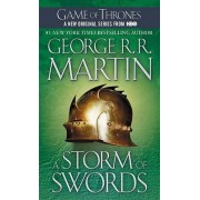 A Storm of Swords by George R. R. Martin