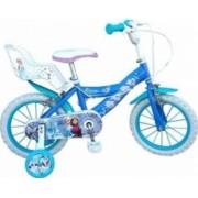 Bicicleta copii Toimsa 14 Frozen