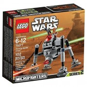 LEGO Star Wars Homing Spider Droid - 75077 by LEGO