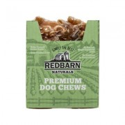 Redbarn Naturals Large Tendons Dog Treats, 50 count