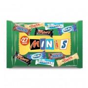 Mars Minis Mixed 25 Stuks 500 g