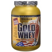 Gold Whey - 908 g