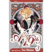 Alice 19th: Chained v. 3 by Yuu Watase