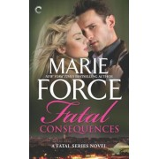 Fatal Consequences: Fatal Destiny: The Wedding Novella