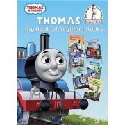 Thomas' Big Book of Beginner Books by Reverend Wilbert Vere Awdry