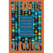 The Code of Codes by Daniel J. Kevles