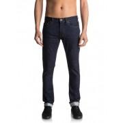 Quiksilver Узкие джинсы Distorsion Rinse