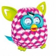 Hasbro Peluche animée Furby électronique - Boom Sweet - Cubes