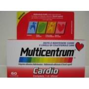 Multicentrum Cardio - 60 Cpr - Multivitaminico Completo