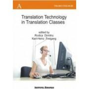 Translation technology in translation classes - Rodica Dimitriu