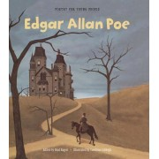 Poetry for Young People: Edgar Allan Poe by Brod Bagert