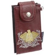 Poodlebags entertainbag Eagle 5EN0812EAGLR, Custodia per cellulari e smartphone donna, 7x13x2 cm (L x A x P)