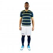 Legea - Completo Calcio Kit Beira Jeans