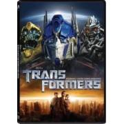 TRANSFORMERS DVD 2007