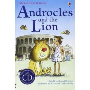 First Reading Four: Androcles and the Lion by Russell Punter