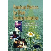 Promising Practices for Urban Reading Instruction by Jeanne Shay Schumm