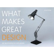 What Makes Great Design by Susie Hodge