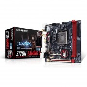 Gigabyte LGA1151 Intel Z170 Mini-ITX DDR4 Motherboards GA-Z170N-Gaming 5