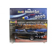 Revell 67242 1:24 Model Set Shelby Mustang Gt 350